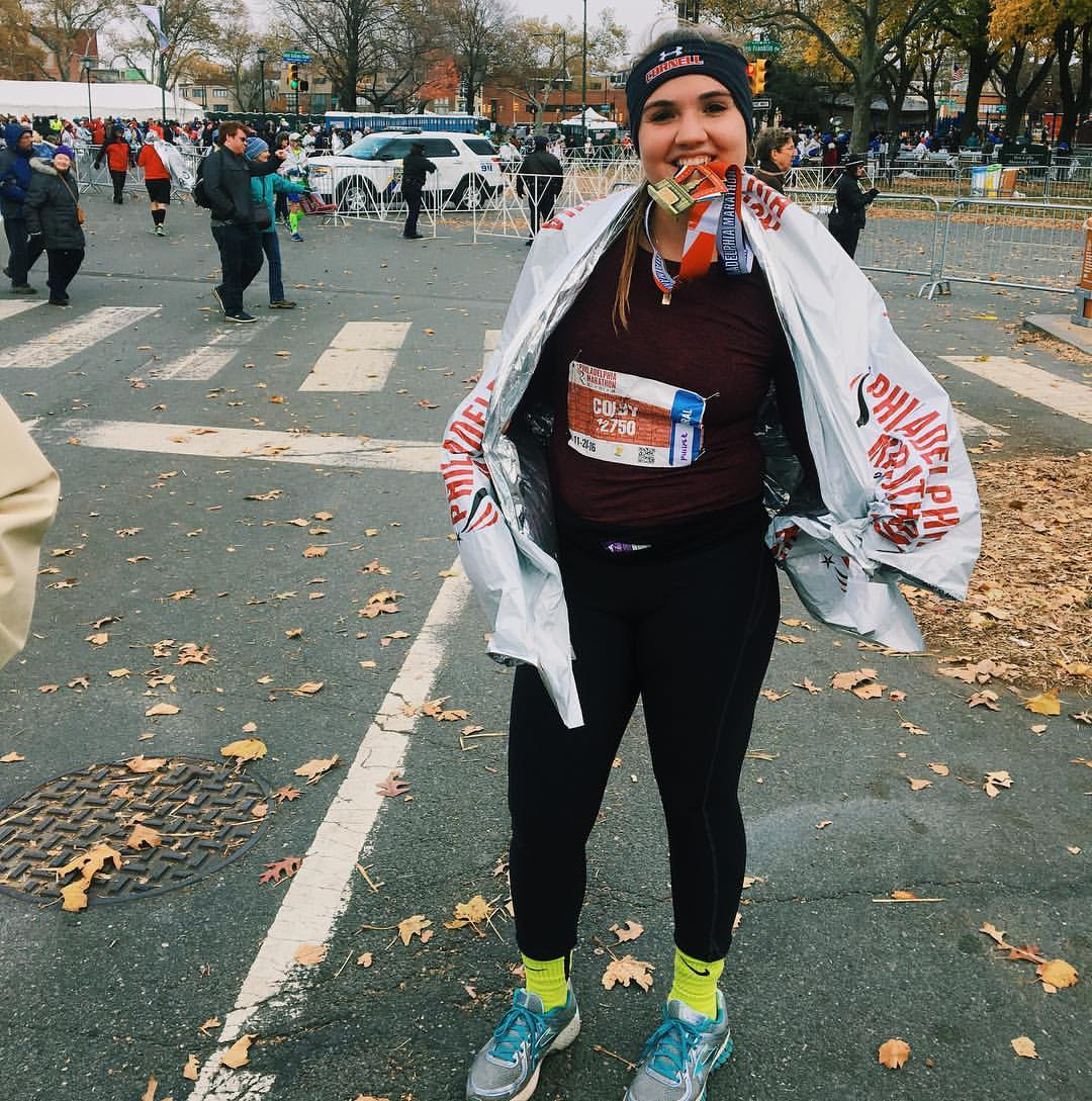 What Nobody Tells You About Training For a Marathon