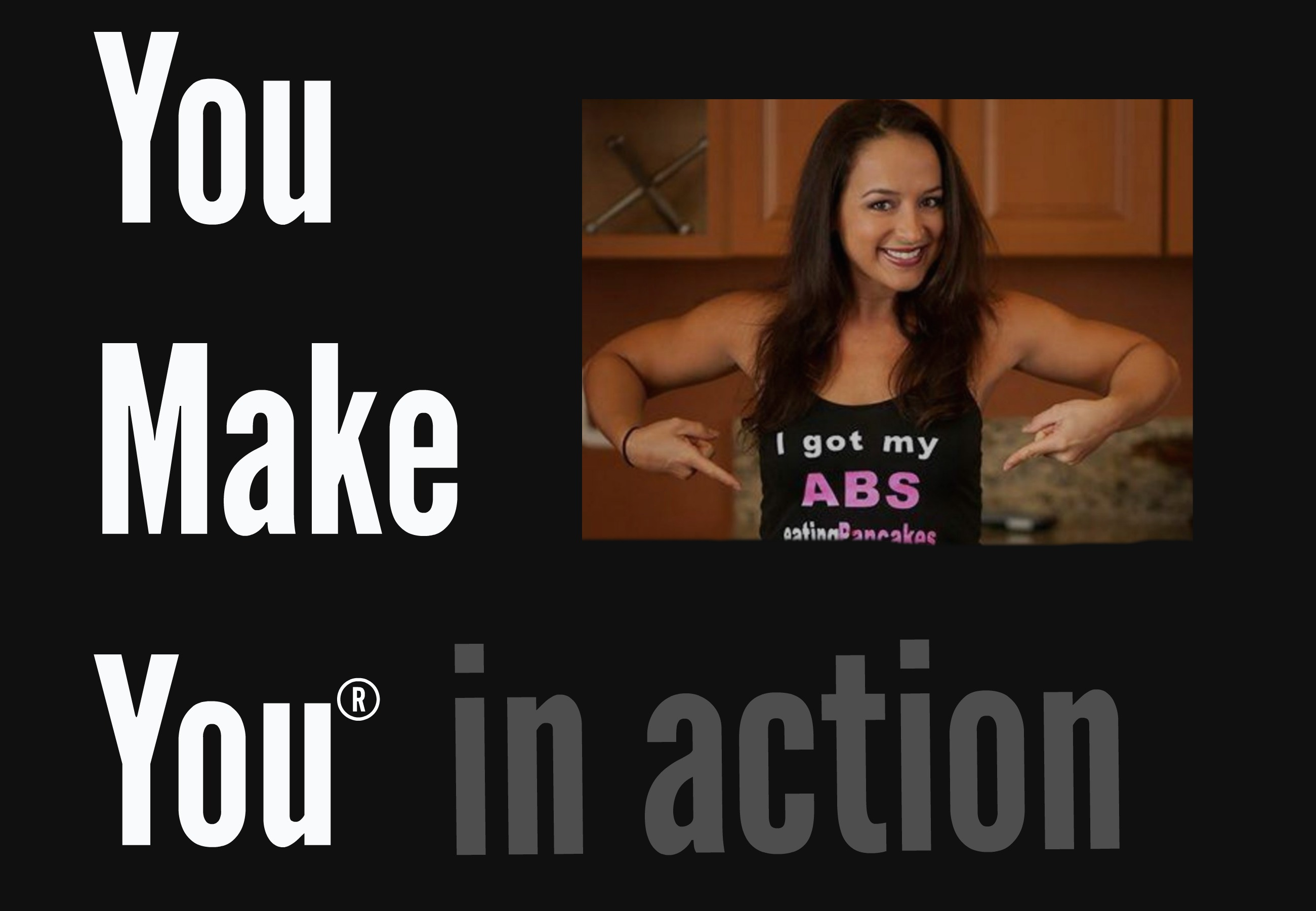 YouMakeYou In Action: Ashley Drummonds