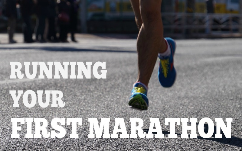 Ultimate Guide to Running Your First Marathon